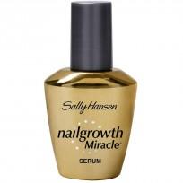 Tratamiento NailGrowth Miracle Serum para Uñas y Cutículas