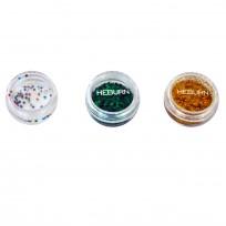 Strass/Glitter para Decoración de Uñas