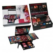 Kit de Maquillaje Deluxe Makeup 196 Colores