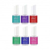 6 Esmaltes Semipermanentes Just Gel