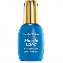 Tratamiento Miracle Cure para Severos Problemas de Uñas