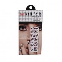 Stickers para uñas Nails Foils