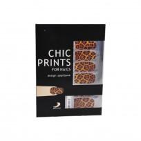Sticker para Uñas Chic Prints