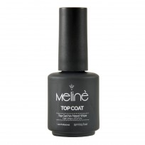 Esmalte Top Coat  Gel UV/LED