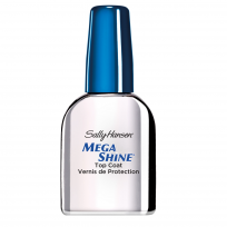 Top Coat Sellador Mega Shine Brillo Espejo Alta Duracion